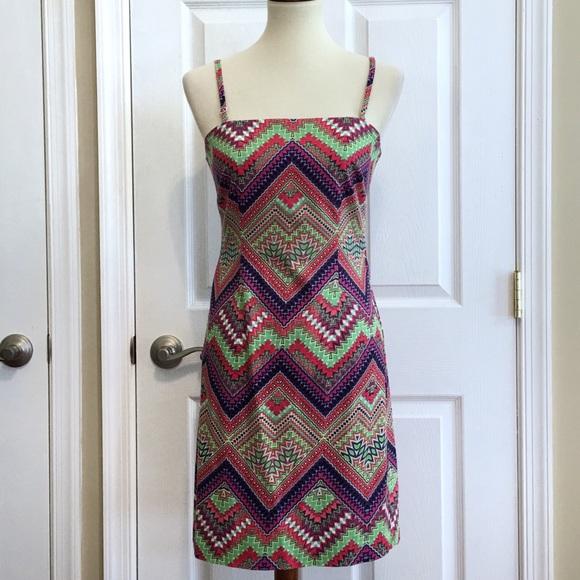 Laundry By Shelli Segal Dresses & Skirts - Laundry by Shelli Segal Sleeveless Sundress Size 4